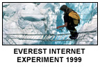 Mount Everest 1999