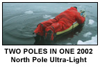 North Pole 2002